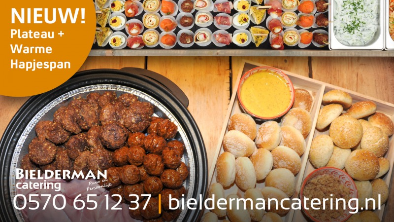 Bielderman Catering