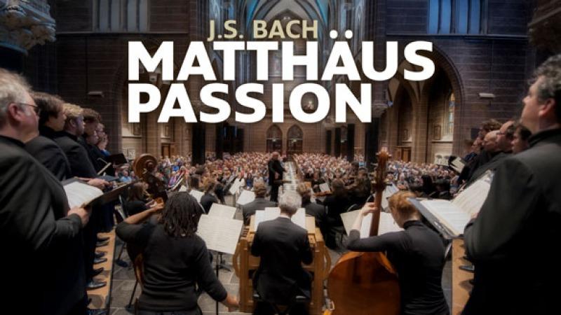 Matthäus Passion  Zwolle