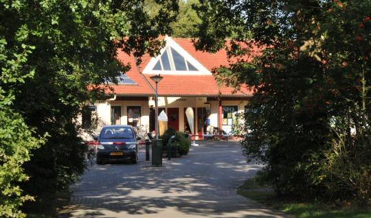 Camping Twente Met Overdekt Zwembad Thuiskomen In Twente