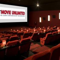 Filmprogramma Movie Unlimited