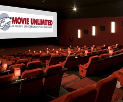 Filmprogramma Movie Unlimited