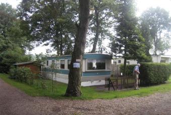 Camping 't Voshuus