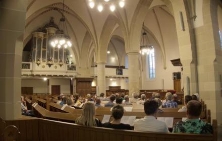 Zomerconcert Schildkerk