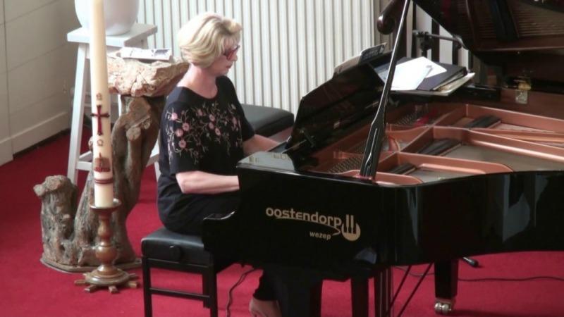 Concert Brusselzaal