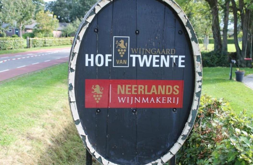 Wijngaard Hof van Twente