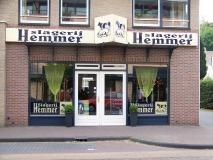 Slagerij Hemmer