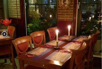 Restaurant & Pizzeria La Laterna