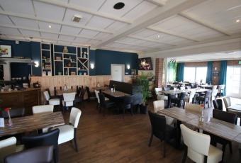 Restaurant Pannekoekenhuis De Nieuwe Brug