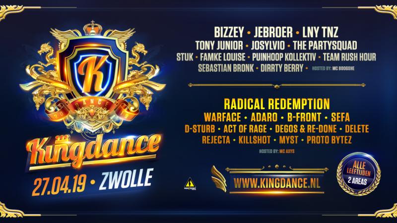 Kingdance Zwolle 2019