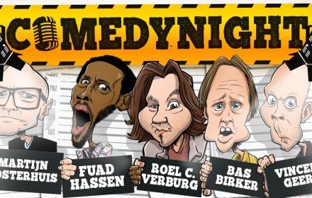 Comedytunes