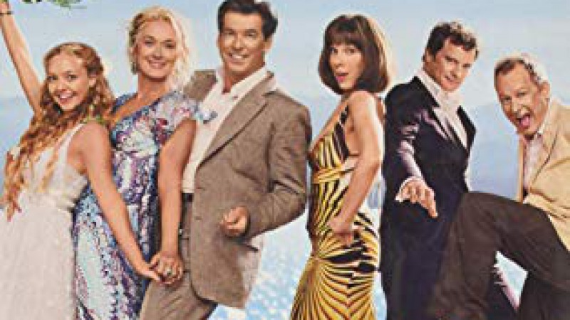Film op de Brink: Mamma Mia, here we go again!