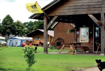 Camping het Scholtemeijer