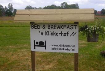 B&B 'n Klinkerhof