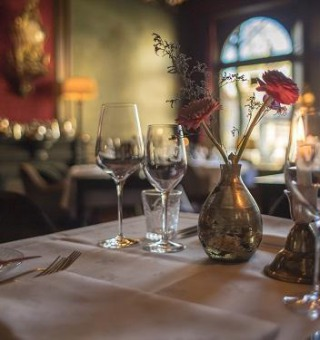 Grand Boutique Hotel-Restaurant Huis Vermeer