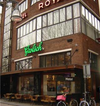 Hotel Restaurant Royal