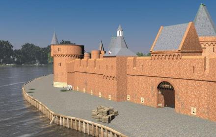 Deventer, Stad van de IJssel