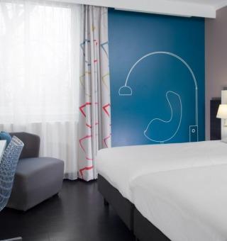Postillion Hotel Deventer