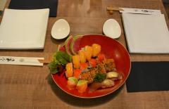 Trinibrá Sushi Bar