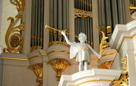 Zaterdagmiddag Orgelconcert Deventer: Gerrie Meijers