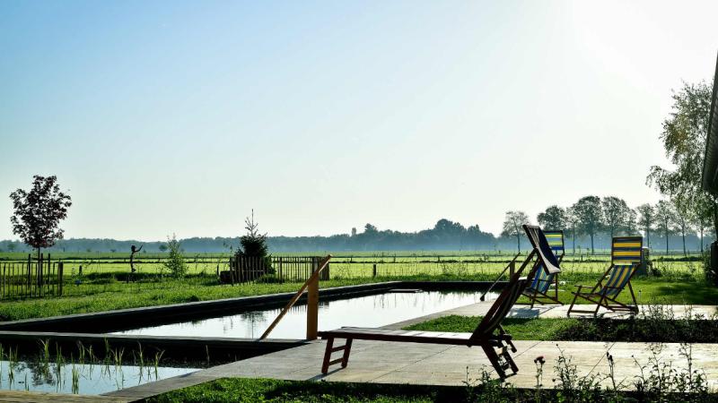Gastronomisch Hof van Twente: 3 dagen op en top verwennen