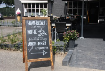 Café - Restaurant Haverkort