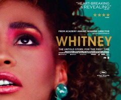 Filmhuis Alleman: Whitney