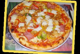 Restaurant Pizzeria Venezia