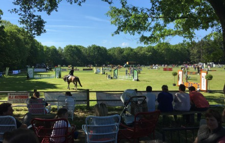 Holtens Horse Event!