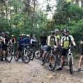 Arrangement Mountainbike Mania Camping de Noetselerberg