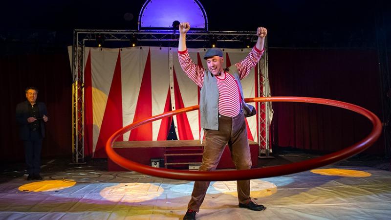 Magic Circus TWIST!