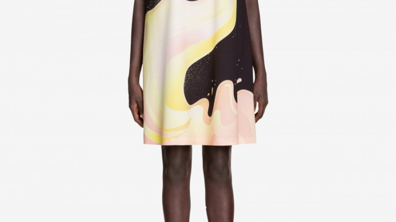 Modeshow Exclusieve dameskleding