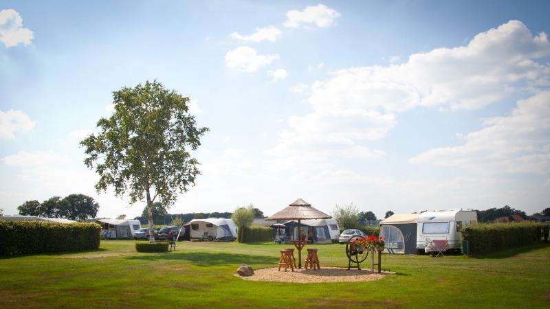 Camping de Hoge Moat