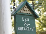 Bed & Breakfast