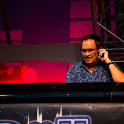 DJ Marcel Spijkerman