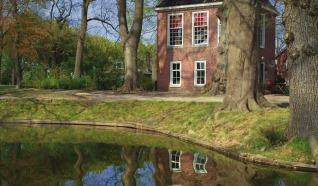 Stadtpark Englischer Garten