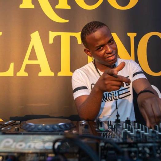DJ Curtley Jeandor