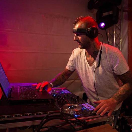 DJ Tinta