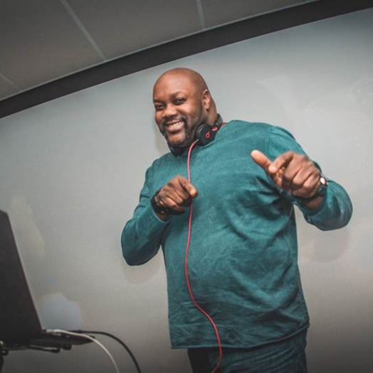 DJ Virgil