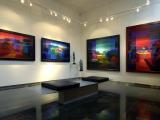 Galerieën & Ateliers