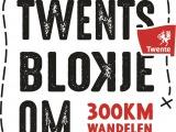 Twents Blokje Om