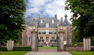 Kastelenroute Hof van Twente