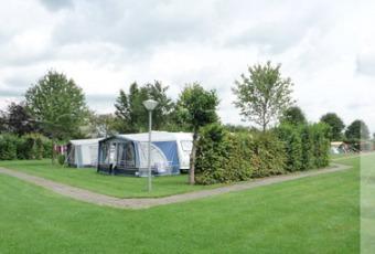 Camping De Spokke-Riete