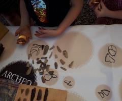 Opening Archeo Hotspot