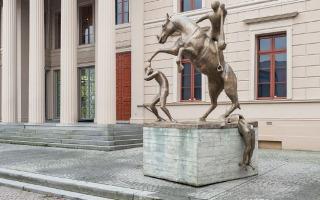 Museum de Fundatie - Vrijheid