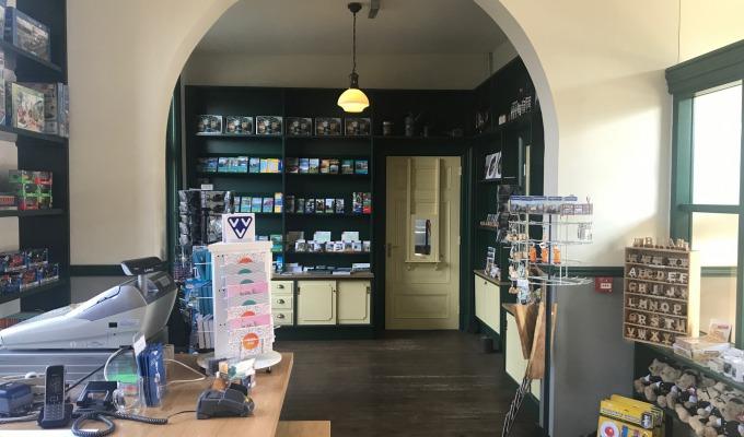 Shop Haaksbergen Promotie/VVV weer open