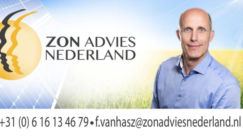 Zon Advies Nederland