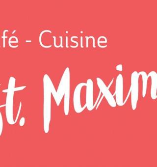 Cuisine St. Maxime
