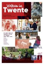 Recreatiekrant Twente Voorjaar 2019