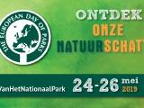 Feest in het Nationaal Park