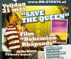 Bohemian Rhapsody - De Queen Film